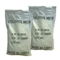 Buy cheap Rubber Accelerator M ( ) from Wholesalers