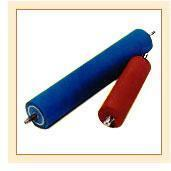 China Industrial Rubber Products Industrial Rubber Rollersother brand Industrial Rubber Rollers on sale
