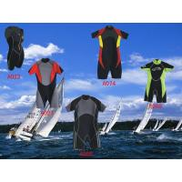 Wholesale Wet Suit Surf Suit A023 from china suppliers
