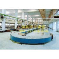 Wholesale Flat conveyor Turning apron machine from china suppliers