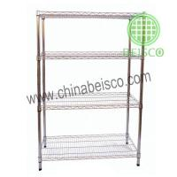 Buy cheap Wire shelving BSC-F01 from Wholesalers