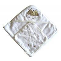 Wholesale Baby Apron Bath Towels from china suppliers