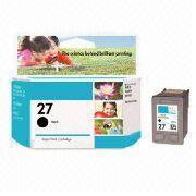 China HP/Lexmark ink cartridge HP C8727AN NameHP C8727AN on sale