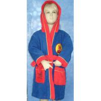Wholesale Hotel Articles Kid's Bathrobe from china suppliers
