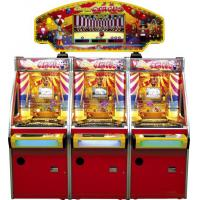 Wholesale Push coin machine circus fun from china suppliers