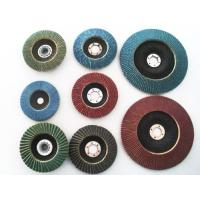 Buy cheap Flap disc Product name:FLAP DISC from wholesalers