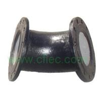 Wholesale Ductile iron pipes and fittings  22.5 Degree Bend, DN80~2000mm from china suppliers