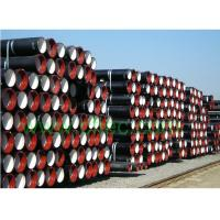 Ductile iron pipes and fittings  Ductile Cast Iron Pipes, DN80~1600mm