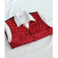 Wholesale Poly Waistcoat Products Name:ZW10-003 from china suppliers
