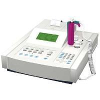 Buy cheap Biochemical Instruments Blood Coagulation Analyzer from Wholesalers