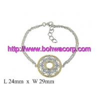 Buy cheap S925 Silver JewelryNAME:CTS03700 from Wholesalers