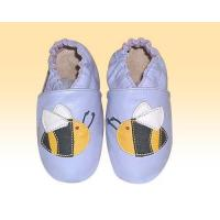 Wholesale Leather baby shoes Product Id:ZLL-MF-1 from china suppliers