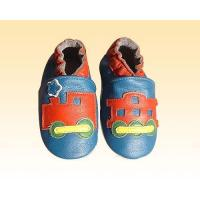 Wholesale Leather baby shoes Product Id:L-HC-1 from china suppliers