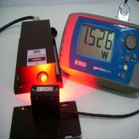 China High Power Laser Diode Modules Product Name:Laser Diode  635/650nm 1.2-1.8W on sale