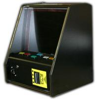 """Wholesale Fun Company8 Liner  Slimline Countertop 22"""" high, 19.5"""" wide, 16"""" deep, 70 lbs.Features:19"""" LCD Makvision screen (Multi-Sync CGA-SXVGA) with 1 year warrantyDesigned for stacker bill validator200 watt from china suppliers"""