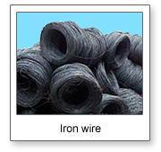 Wholesale Iron wire from china suppliers