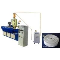 Wholesale TPU fire hose pipe production line from china suppliers