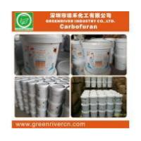Wholesale Main Products Carbofuran 1563-66-2 from china suppliers