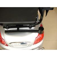 Mobility accessory Product name :CRUTCH AND CANE HOLDER