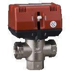 Wholesale TKBCKF 7000 Series of Motorized Valve (2way & 3way) from china suppliers