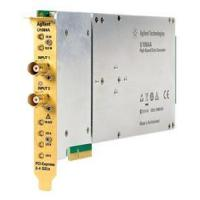 High-speed PCIe digitizer delivers real-time data processing