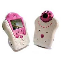 China Baby Camera and Baby Monitor on sale