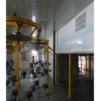 Clean-room coating system