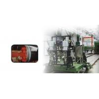 Buy cheap Internal wall spraying system from Wholesalers