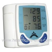 Wholesale Fully Automatic Wrist Style Digital Blood Pressure Monitor AH-200 from china suppliers