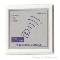 Wholesale Standalone access control with EM/ID card from china suppliers