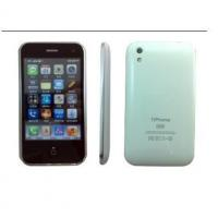 Wholesale iPhone style mobile phone M002L WIFI,TV from china suppliers