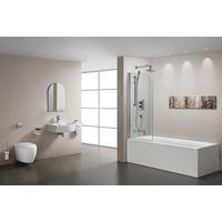 Wholesale Zone Mars shower bath suite package - SuitePackage from china suppliers