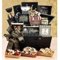 Wholesale Elegant Offerings Gourmet Gift Basket from china suppliers