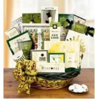 Wholesale Epicurean Delights Gift Basket from china suppliers