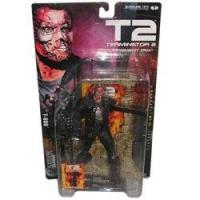 Buy cheap T-800 Terminator Battle Damaged Cyborg By Mcfarlane Toys from wholesalers