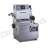 Wholesale DM-350A Auto MAP Tray Sealer from china suppliers