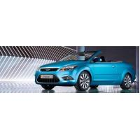 Ford Focus CoupeCabriolet  Ford Focus Coupe Cabriolet