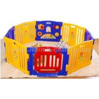 Wholesale Baby Playpen with Optional Mounting System from china suppliers