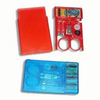 Wholesale Card Sewing Kit MTTL-024 from china suppliers