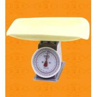 Buy cheap MechanicalBaby(infant)Scale (Yellow plat ) from Wholesalers