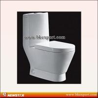 Buy cheap Toilet_Series One-Piece Closet-NSRT-8004A from Wholesalers