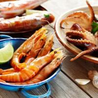 Wholesale Delicious Nutritious Seafood from china suppliers