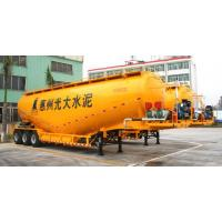 Wholesale CS Cement Tanker Semi-Trailer from china suppliers