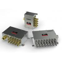 Buy cheap SJB Series explosion-proof wiring box from wholesalers