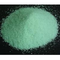 China Ferrous Sulphate Mono and Hepta in powder and in granular on sale