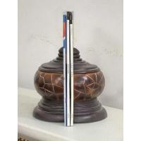 Mosaic bookend
