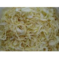 Wholesale Dehydrated onion onion slice from china suppliers