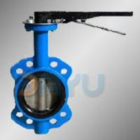 Wholesale RubberLinedButterflyValve from china suppliers