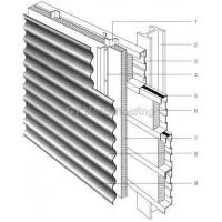 Buy cheap GT-Sinusoidal Corrugated Sheet System from Wholesalers