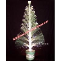 China Fibre Optic Christmas Tree on sale